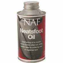 Neatsfoot Oil from NAF
